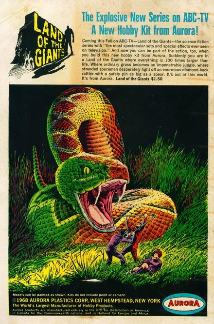 Atom and Hawkman(1968) 39 - 35