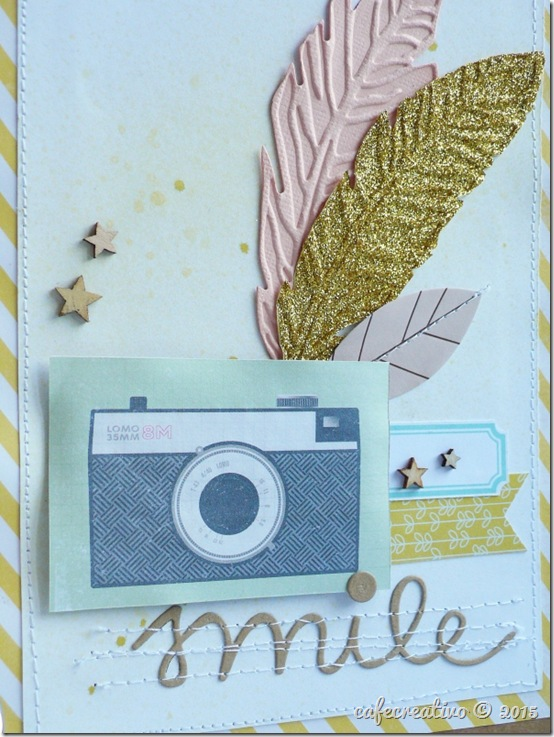 cafecreativo -mini album-cuciture-fustelle-bigshot-scrap dreams guest design 2