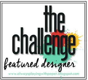 Featured Designer Badge