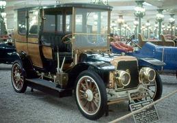 Panhard 1906 U1