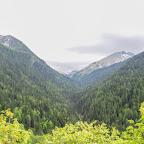 Vallée de la Blanche du Laverq