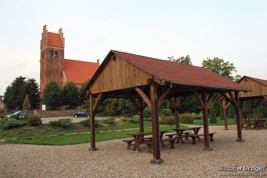 Lalkowy - Centrum Kultury Kociewskiej w Starej Kuźni