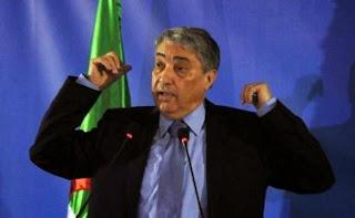 Ali Benflis au Matindz : «Les Algériens veulent savoir où est parti l'argent du pétrole»