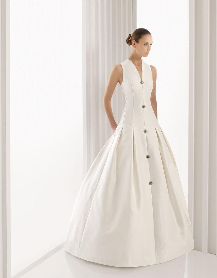 Shanell s blog winter wedding gowns