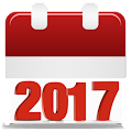 Calendar 2017 APK for Bluestacks