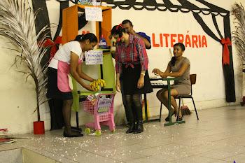 Educação realiza IV Tenda Literária em 30/11
