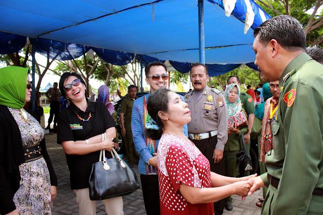 Pasar Lambocca Bantaeng, Modernisasi Tradisional-45