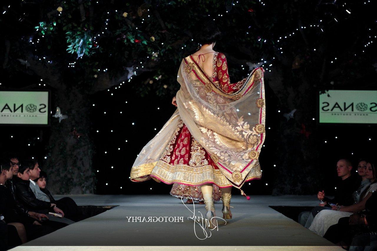 ASIANA BRIDAL SHOW 2011