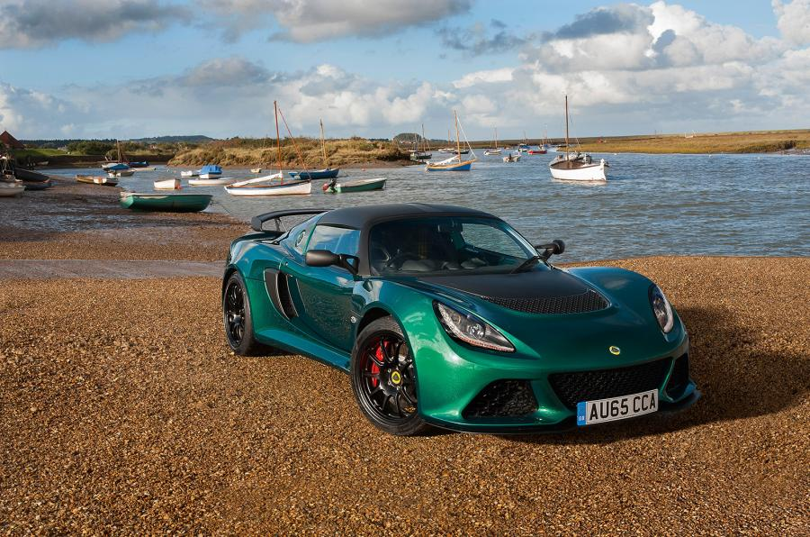 2015 Lotus Exige Sport 350 Review Engine Interior Specs Car Price Concept
