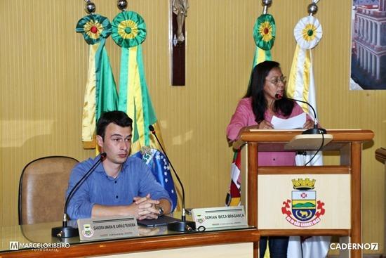 posse nova diretoria sindicato servidores municipais SG 004