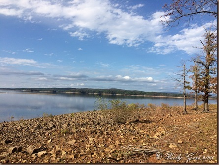 11-01-15 iphone Ouchita Lake 02