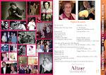 24: Programa del Concierto de vihuela de José Miguel Moreno (España). Homenaje a Dª Rosa Gil Bosque en su 85º aniversario.