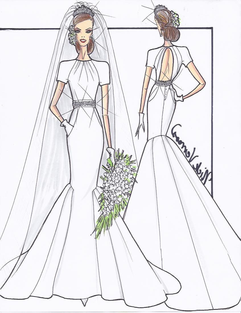 BOLLYWOOD WEDDING DRESS LANGE