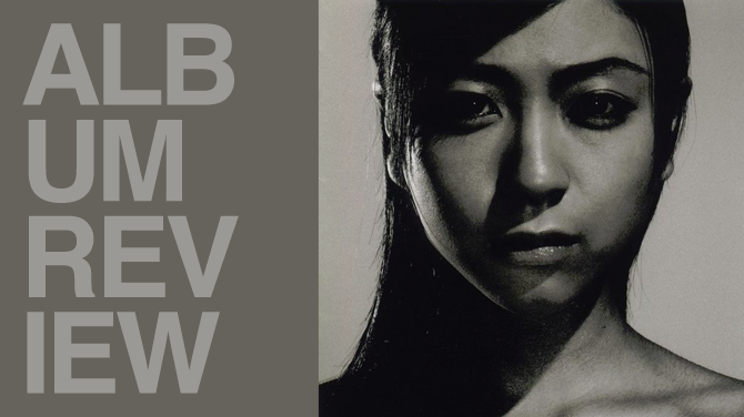 Album review: Hikaru Utada - Deep river | Random J Pop