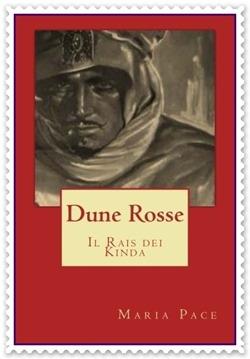 Dune Rosse.Il Rais dei Kinda