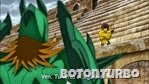 Saint Seiya Soul of Gold - Capítulo 2 - (188)