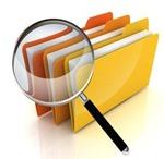 Explorando arquivos