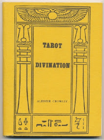Cover of Aleister Crowley's Book Liber 078 A Description Of The Cards Of The Tarot
