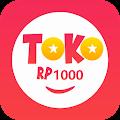 Toko Rp1000