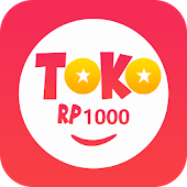 App Toko Rp1000 APK for Kindle