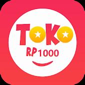 Toko Rp1000 APK for Lenovo