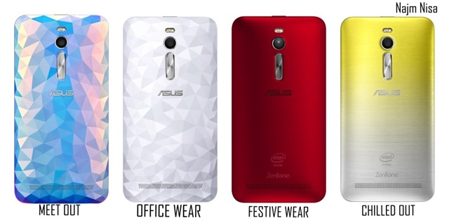 Asus limited edition