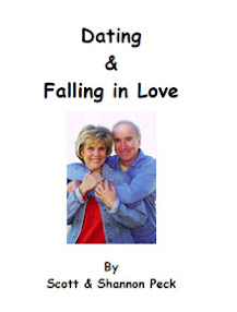Cover of Scott Peck's Book Dating And Falling In Love