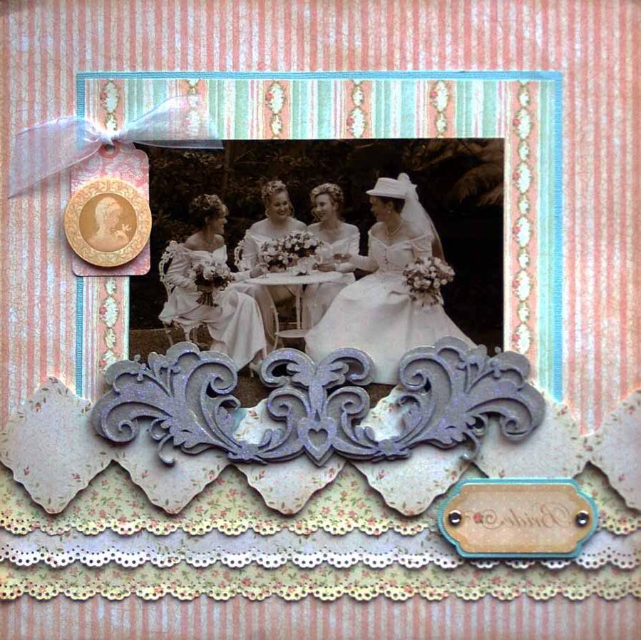 68 . Wedding Bells