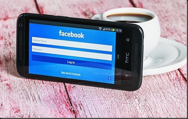 cara mengganti akun email facebook dengan mudah