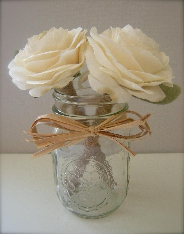 wedding mason jar ideas