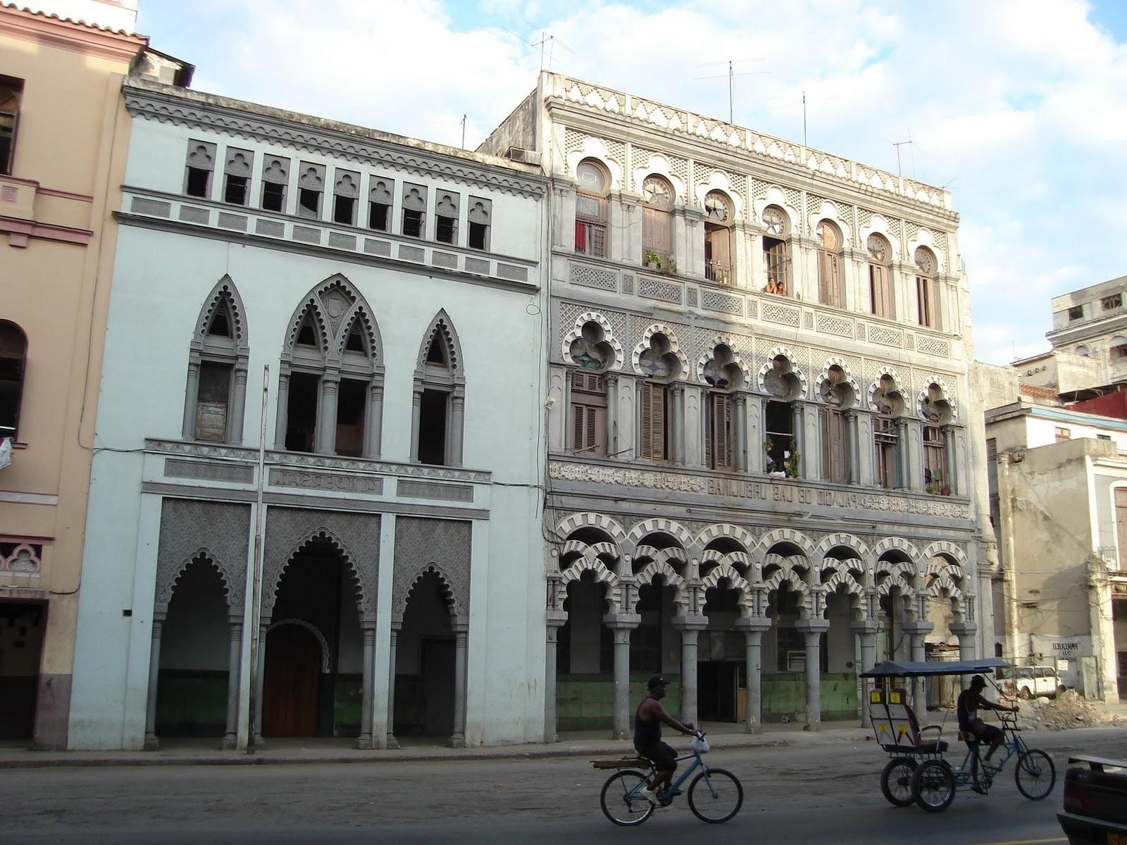 Calles de La Habana 3. See in Google Earth; Share on: