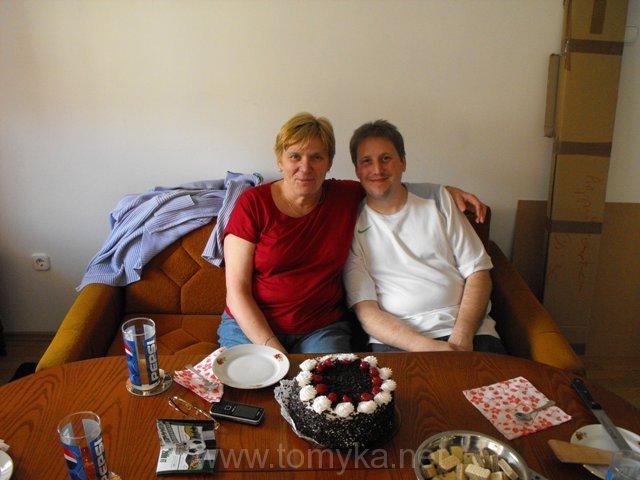 2010.05.09.Születésnapi képek