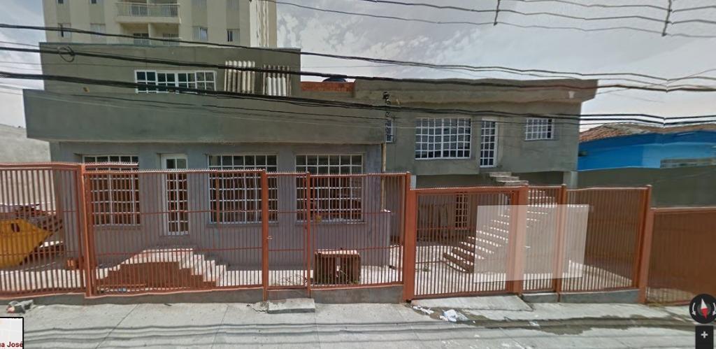 Casa 4 Dorm, Centro, Guarulhos (SO1370) - Foto 2
