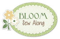 Bloom Quilt Sew Along by Lori Holt