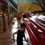 Kalahari water park in OH 02192012k