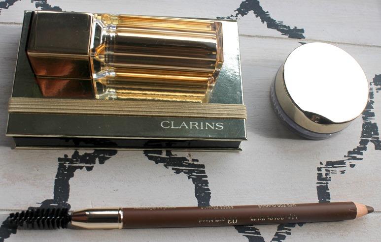 Clarines palette size