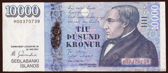 Mata uang Krona (Islandia)