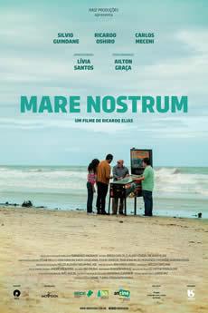 Baixar Filme Mare Nostrum (2018) Dublado Torrent Grátis