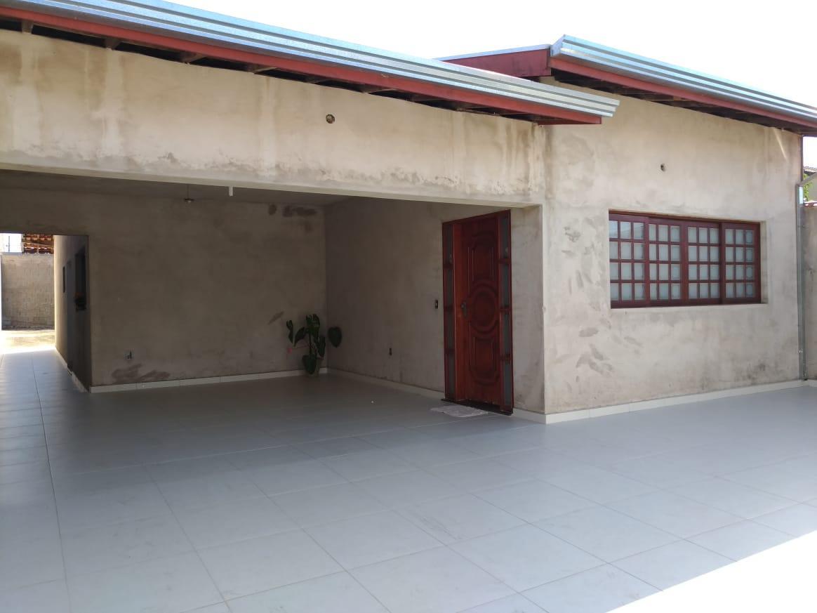 Casa com 3 dormitórios à venda, 138 m² por R$ 477.000 - Parque Ortolândia - Hortolândia/SP