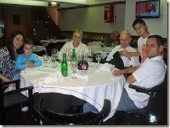 Josecitos Geburtstag und. Mittagessen Papsts Nichten 003