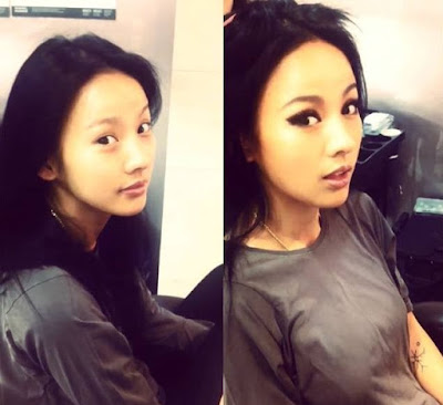 Lee_Hyori_Makeup