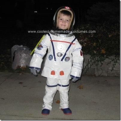 traje astronauta kimono de karate