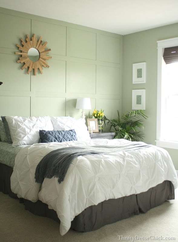 White Paint Colors For Bedroom