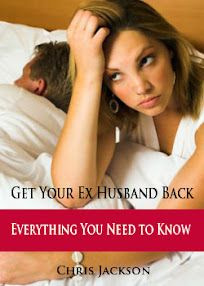 Cover of Chris Jackson's Book Get Your Ex Husband Back Everything You Need To Know
