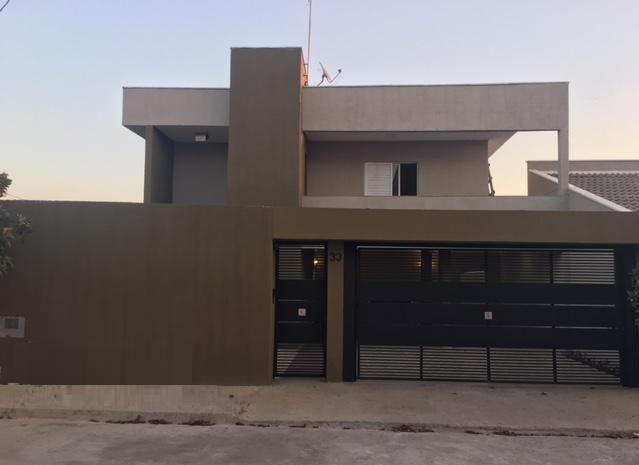 [Casa com 4 dormitórios à venda, 350 m² - Medeiros - Jundiaí/SP]