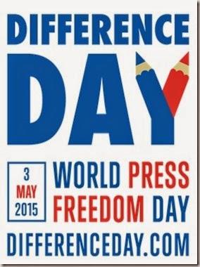 dia mundial da liberdade da imprensa
