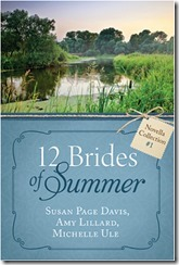 12 Brides of Summer Collection1