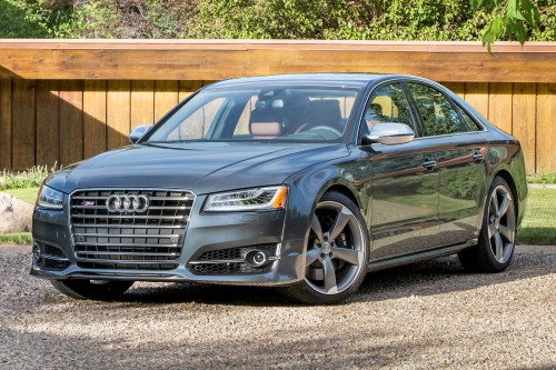 2016 Audi S8 Sedan Price Review Car Price Concept