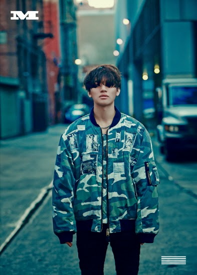 Dae Sung Diz que as Pessoas o Acham Mais Bonito Com o Novo Penteado.jpg