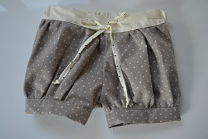 Beach babe shorts